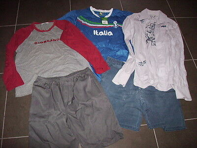 Mens Clothing - Size Xl - Giordano, Diesel, Etc