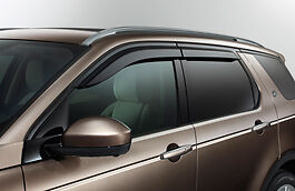Genuine Land Rover - Discovery Sport - Wind Deflectors - VPLCP0258