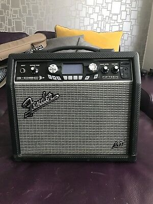 Fender G Dec Amp
