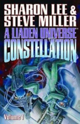 A Liaden Universe Constellation by Sharon Lee 9781451639230 (Paperback, 2013)