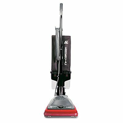 Sanitaire EUKSC689A Lightweight Uprights Commercial Vacuum 30' Cord 5 Amps Po...