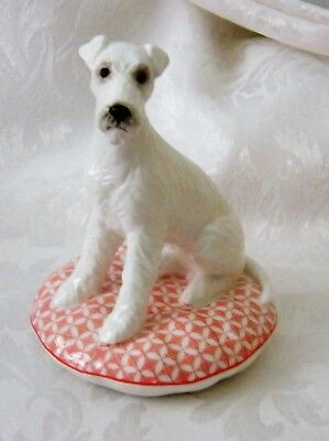 Royal Doulton Top Dogs Figurine Airedale Terrier BOBO  9 cm New in Box
