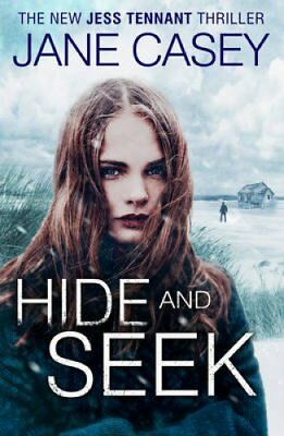 Hide and Seek by Jane Casey 9780552566056 (Paperback, 2015)