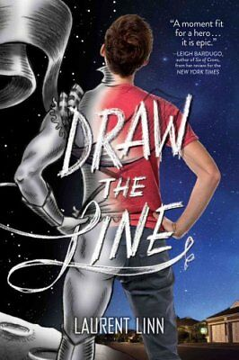 Draw the Line by Laurent Linn (Paperback, 2017)
