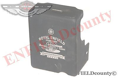 AIR FILTER BOX COVER ROYAL ENFIELD UCE ELECTRA BULLET CLASSIC # 584708/A @AEs