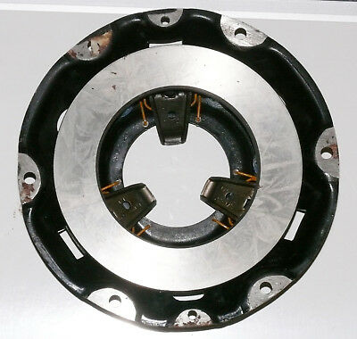 VAUXHALL WYVERN&VICTOR F CLUTCH  COVER( PRESSURE PLATE) ,1952-1963, 7-1/4 inch