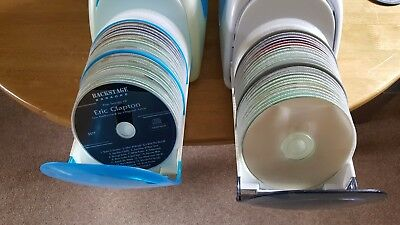 80 KARAOKE USED CDG DISCS, all in good condition