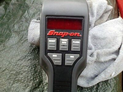 Snap on timing light Mt 2661