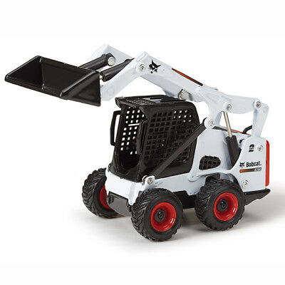 Bobcat 1/50 Scale S75 Skid Steer Loader Diecast Farm Toy Age 14+ 6989133