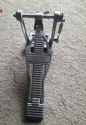 bass drum pedal without beater