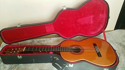 Admira Spanish Classical Guitar with Case