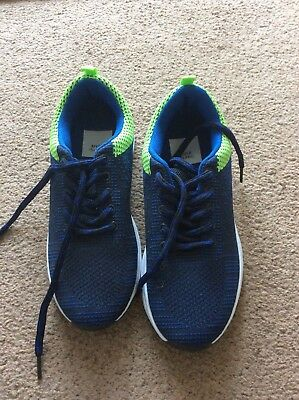 Boys Trainers Size 3