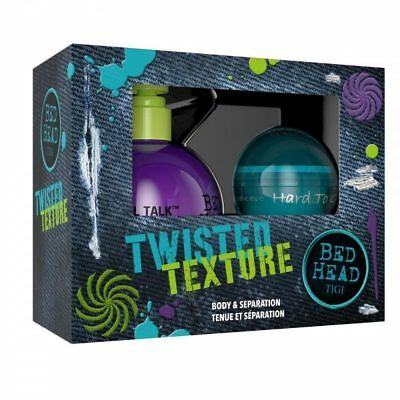 TIGI Bed Head Twisted Texture Christmas Gift Set 2017