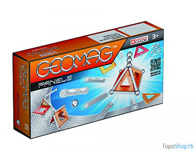 Geomag Panels Set (22-Piece)