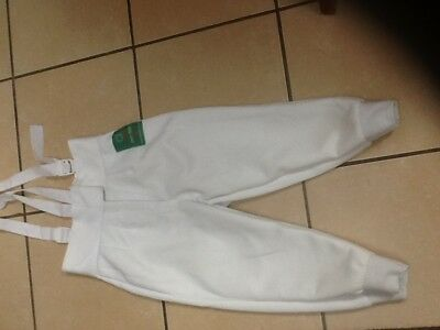 Youth Fencing breeches