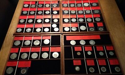 Russian Coin Collection - 1924 onwards