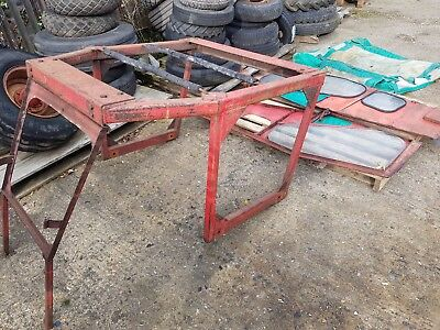 LAMBOURN cab to fit MF 35 tractor
