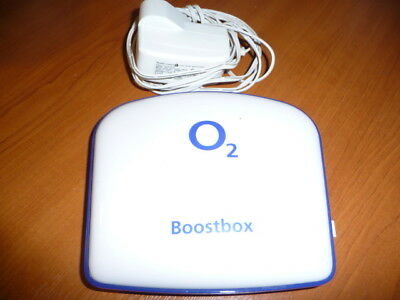 O2 Signal Boostbox - working - great condition - must see