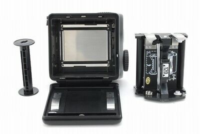 [Excellent+++]  Mamiya 645 120 Film Back Holder for Pro TL Super From japan #11