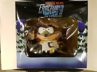 South Park The Fractured But Whole 6-inch The Coon collectors edition Figurine