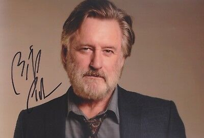 BILL PULLMAN 1 Foto 20x30 8x12 original IN PERSON signiert Autograph Autogramm