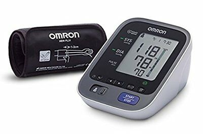 Omron M7 Intelli IT - 360° Accuracy, Connected, Upper Arm Blood Pressure Monitor