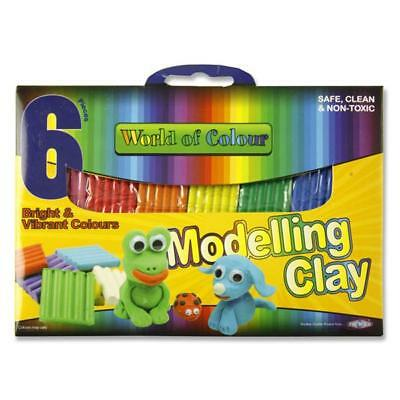 Pennine Modelling Clay