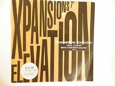 """Xpansions / Elevation 7"""""""