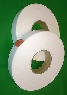 19 mm Wide x 9 m Long Anti Hot Spot Tape for Polytunnels