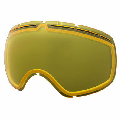 ELECTRIC NEW EG2 Ski Goggle Replacement Lens Yellow BNWT