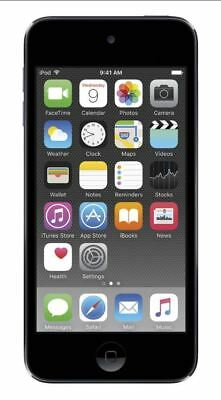 iPod touch 6th Generation 32GB Space Grey