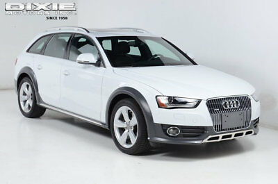 2014 Audi Allroad ALLROAD WAGON PREMIUM PLUS-AWD-NAV-ROOF-SUPER CLEA PREIMUM PLUS-NAV-SUNROOF-HEATED SEATS-DRIVER MEMORY-BLIND SPOT-VERY CLEAN LOCAL