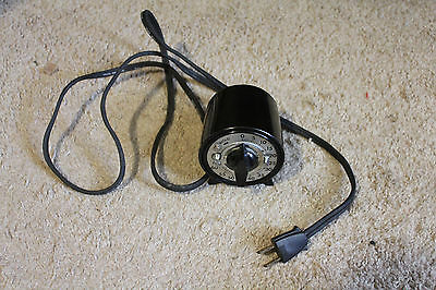Mark Time 8100 SERIES 60 Second 1 Minute Darkroom Timer 120v Good Working Condi