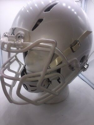 Xenith Epic Adult Football Helmet - Large - White