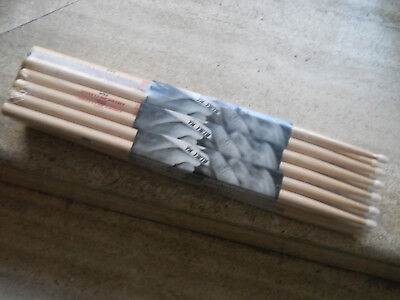 bacchette Vic Firth 7AN Pack american hickory (12xVF7AN) 12 paia