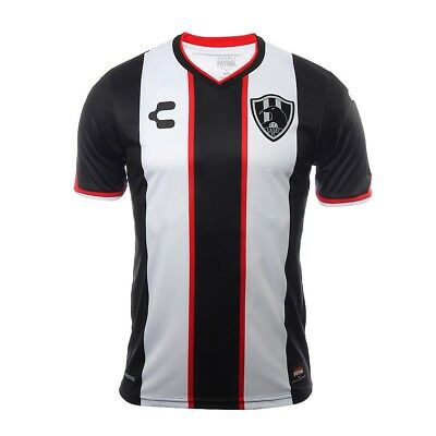 Club de Cuervos Charly Home Jersey 2017/18
