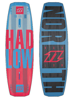 Tavola Kitesurf Kite North - 2016 Team Series Hadlow 140 X 42,5