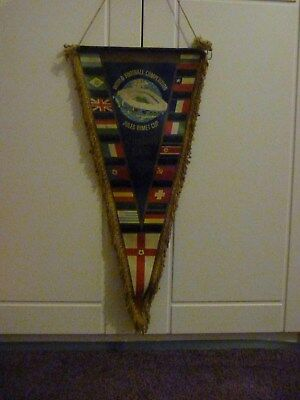 1966 World Cup pennant