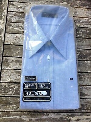 vintage mens St Michael shirt in Original packaging