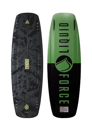 Tavola Wakeboard Wake Liquid Force - Raph 143 2016
