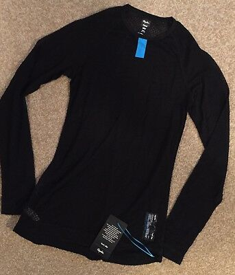 Team Sky Rapha Mesh Baselayer - New