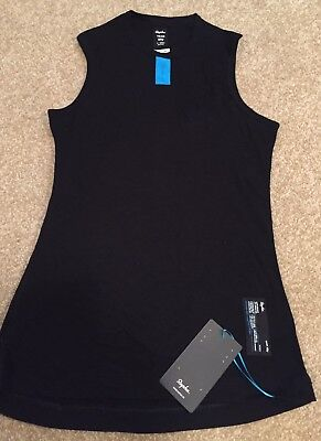 Team Sky Merino Baselayer Sleeveless - New