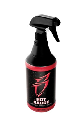 32 Ounce Boat Bling Hot Sauce Hard Water Spot Remover Cleaner For Detailing Care