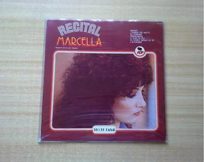 Marcella Bella - 1977 Lp 33 Giri - Recital