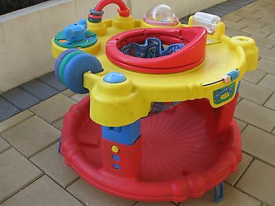 Evenflo SuperSaucer - Baby Activity Centre and Saucer