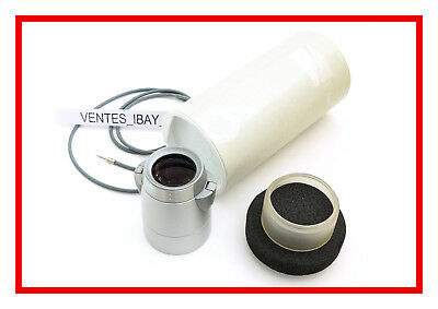 Schneider 6X ASPH Loupe  MINT  - Magnifier Lupe   Canon Leica Nikon Sony