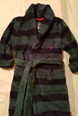 Joules boys aged 3-4