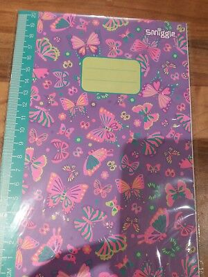 smiggle a5 notebook new