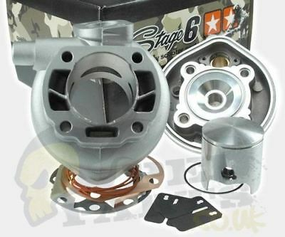 Stage6 70cc Sport PRO L/C MBK Nitro / Aerox - cylindre seulement (cylinder only)