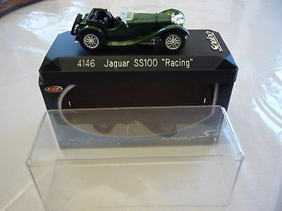 Solido Jaguar Ss 100 Racing Ref.4146